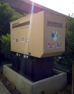Verizon Cell Tower Generator
