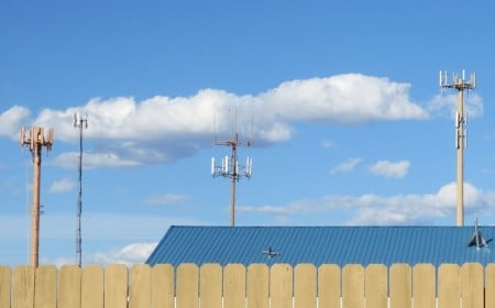 nTelos Sells 100+ Cell Towers To Grain