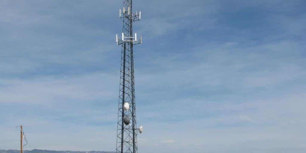Indian Tribes Cell Tower | Native American Lands