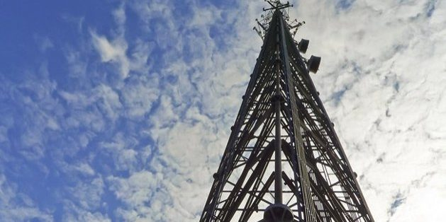 how do i get a cell tower Airwave Advisors